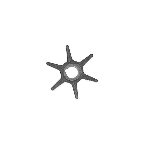 Impeller - 20-25 og 30-50 Hk med lille gearkasse