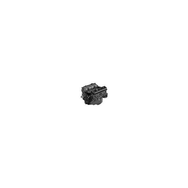 Longblock renoveret - Mercruiser 5.7L/8-cyl