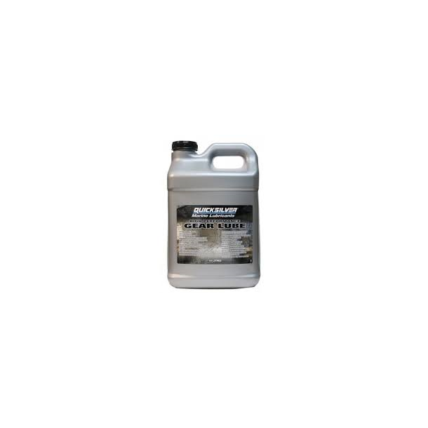 Gearolie High Performance 10 L.