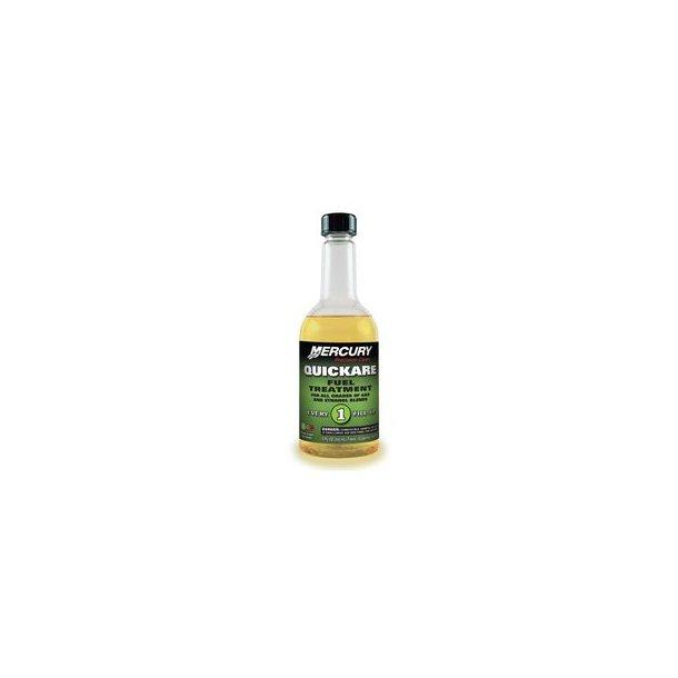 Quickcare Fuel Treatment 355 ml