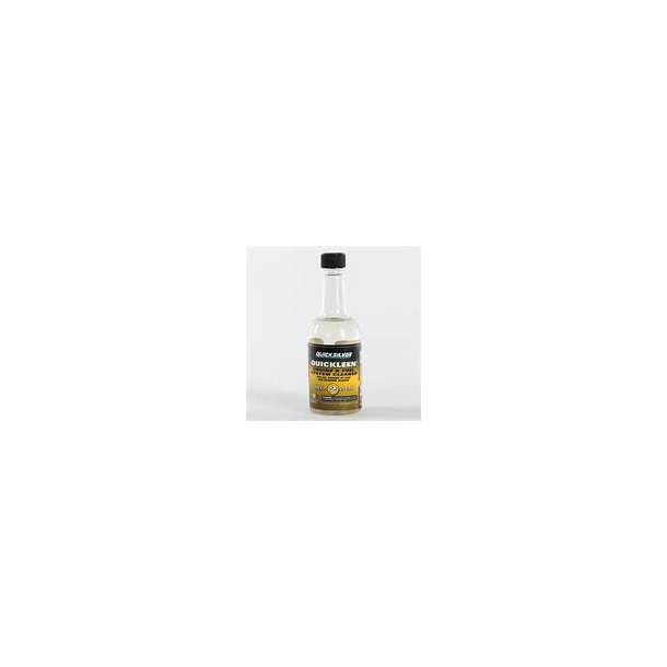 Quickcare Engine and Fuel System Cleaner 355 ml