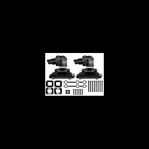 Manifoldssæt V6 Tilbud