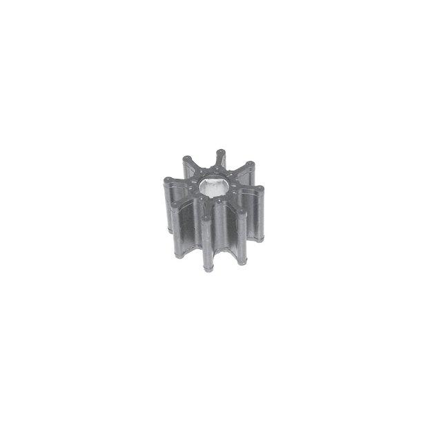Impeller - Bravo Med 1 flad side på aksel
