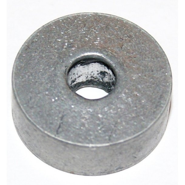 Mercury 4-5 Hk